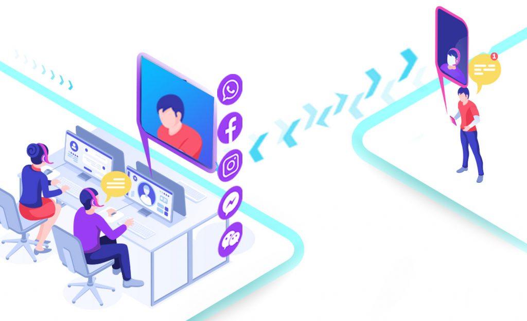 קונסיסט וידאו - פתרון תקשורת וידאו לעסקים